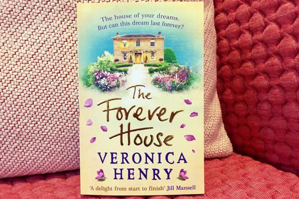 The Forever House - 99p on Kindle